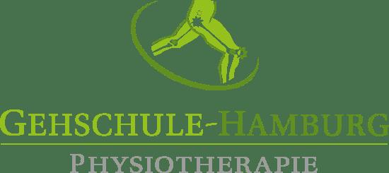 Logo der Gehschule Hamburg